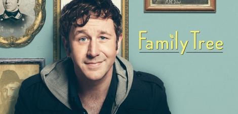 HBO familytree